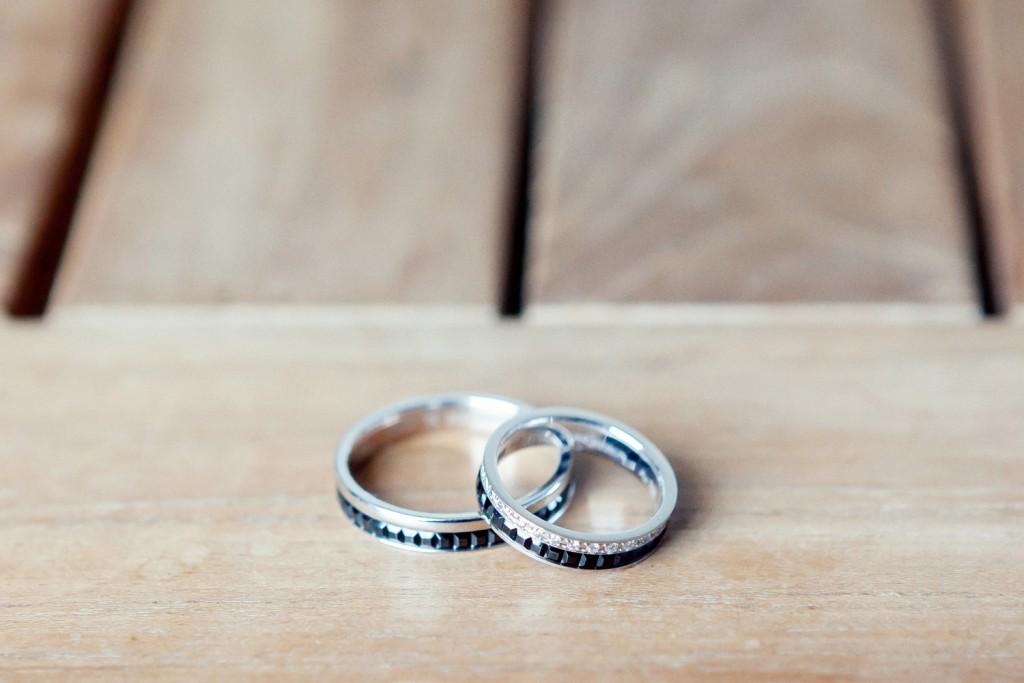 Le mariage au thème romantique moderne de Mlle Delprincesse avec un dress-code pastel (2)