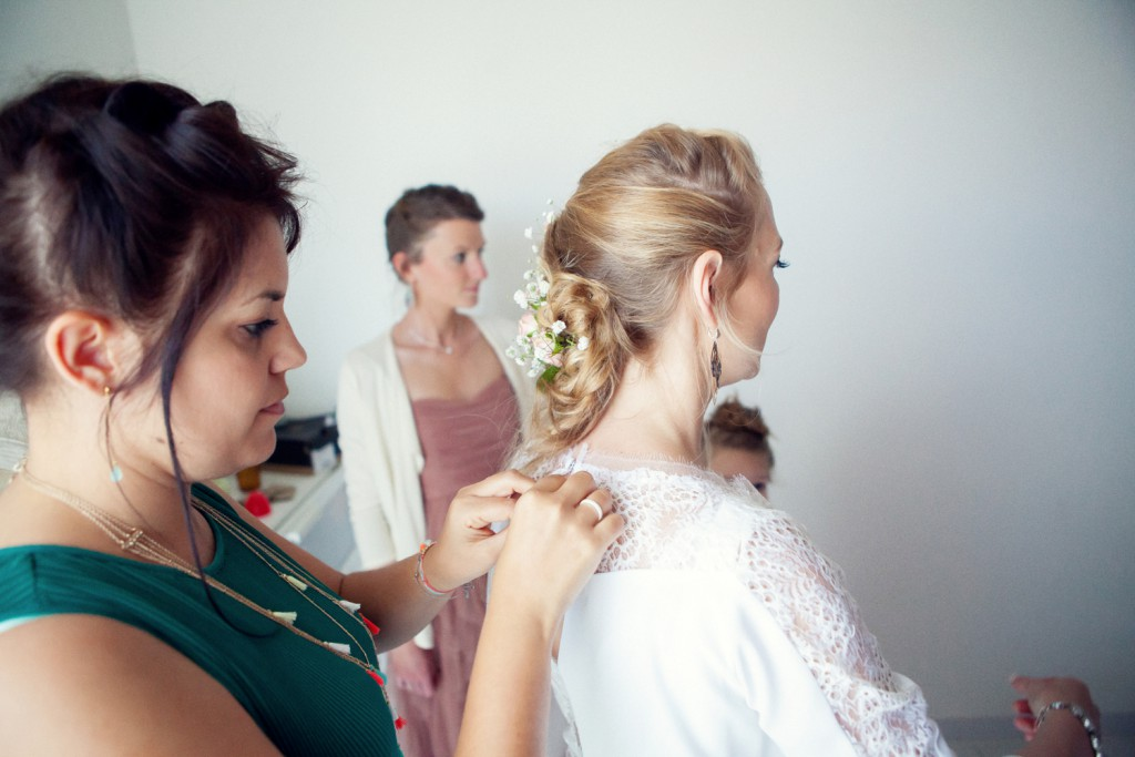 Le mariage au thème romantique moderne de Mlle Delprincesse avec un dress-code pastel (5)