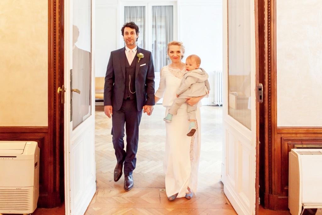 Le mariage au thème romantique moderne de Mlle Delprincesse avec un dress-code pastel (7)