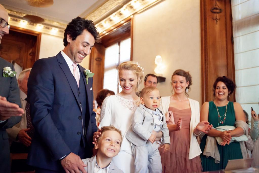 Le mariage au thème romantique moderne de Mlle Delprincesse avec un dress-code pastel (8)