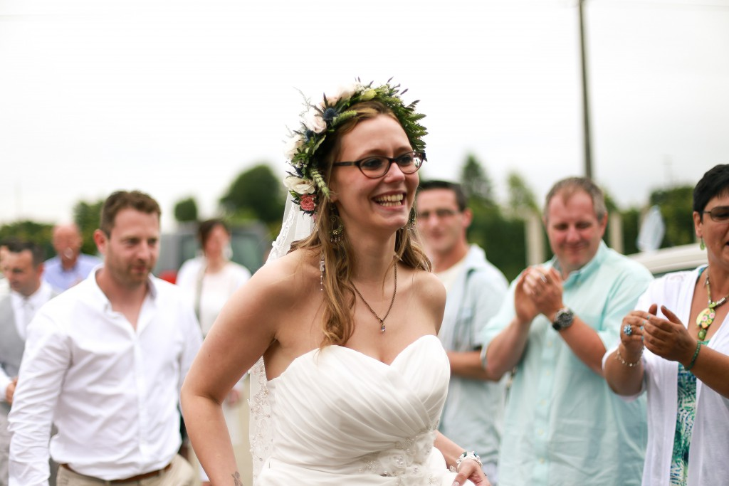 Le mariage rétro-bohème à la campagne de Bianca (11)