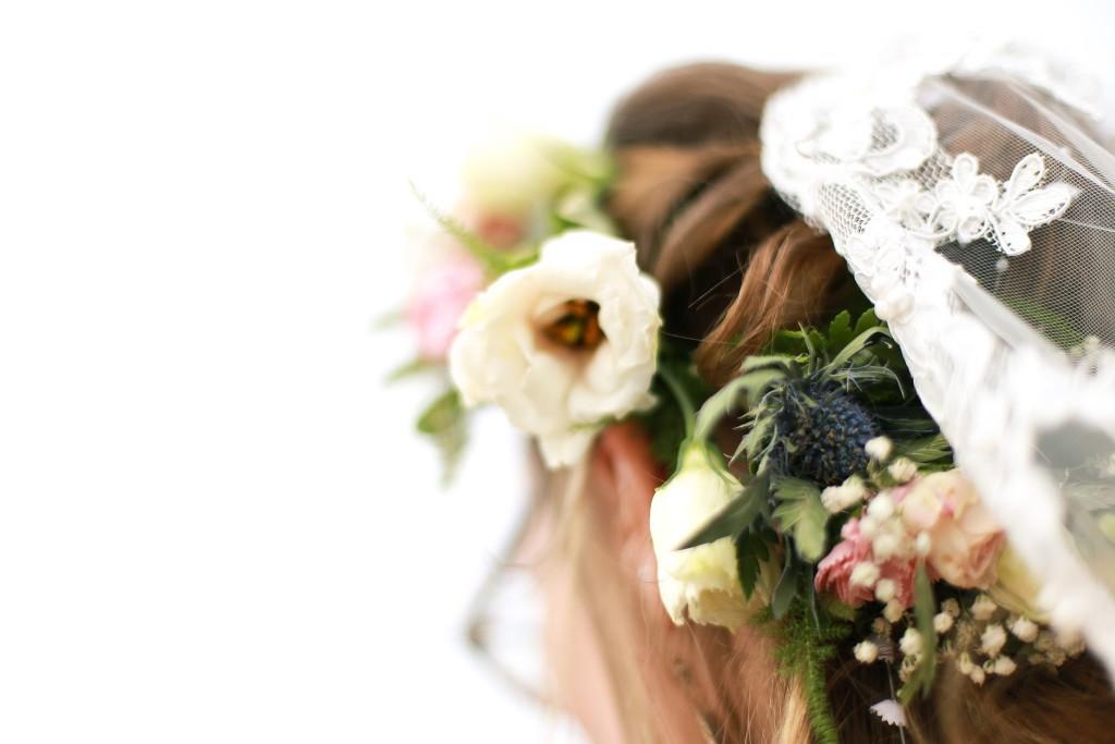 Le mariage rétro-bohème à la campagne de Bianca (21)