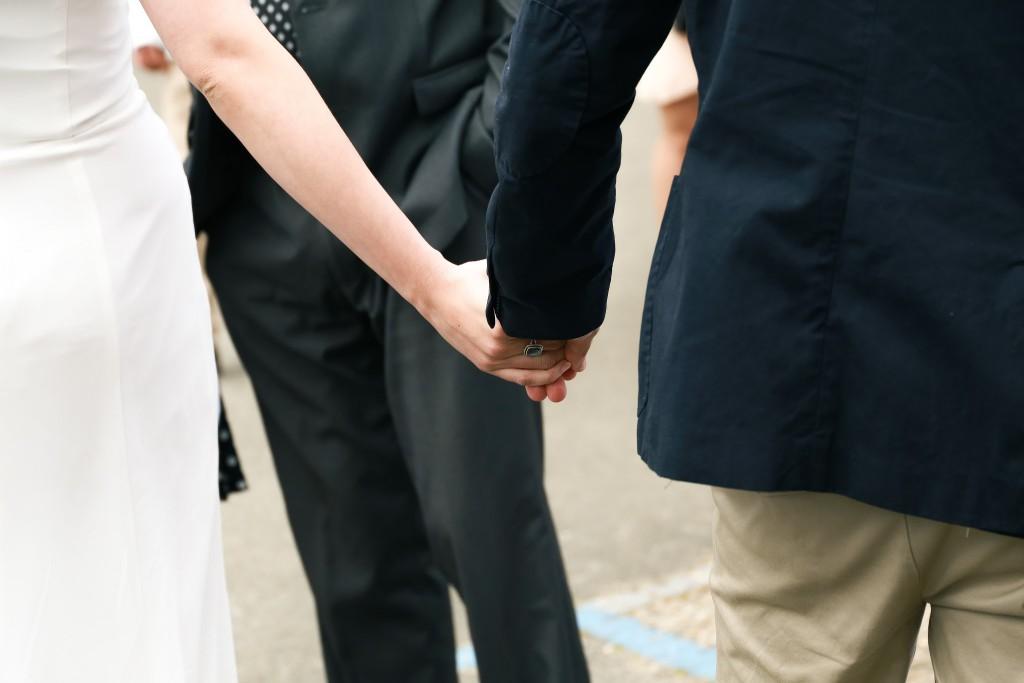 Le mariage rétro-bohème à la campagne de Bianca (3)