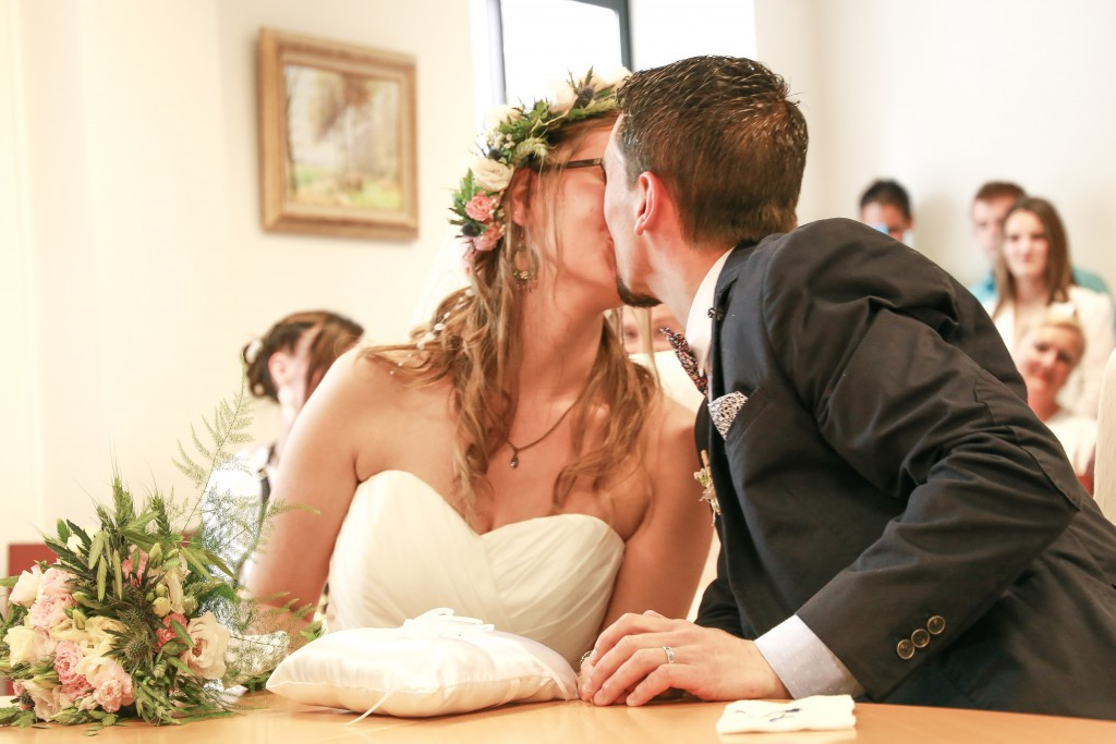 Le mariage rétro-bohème à la campagne de Bianca (6)