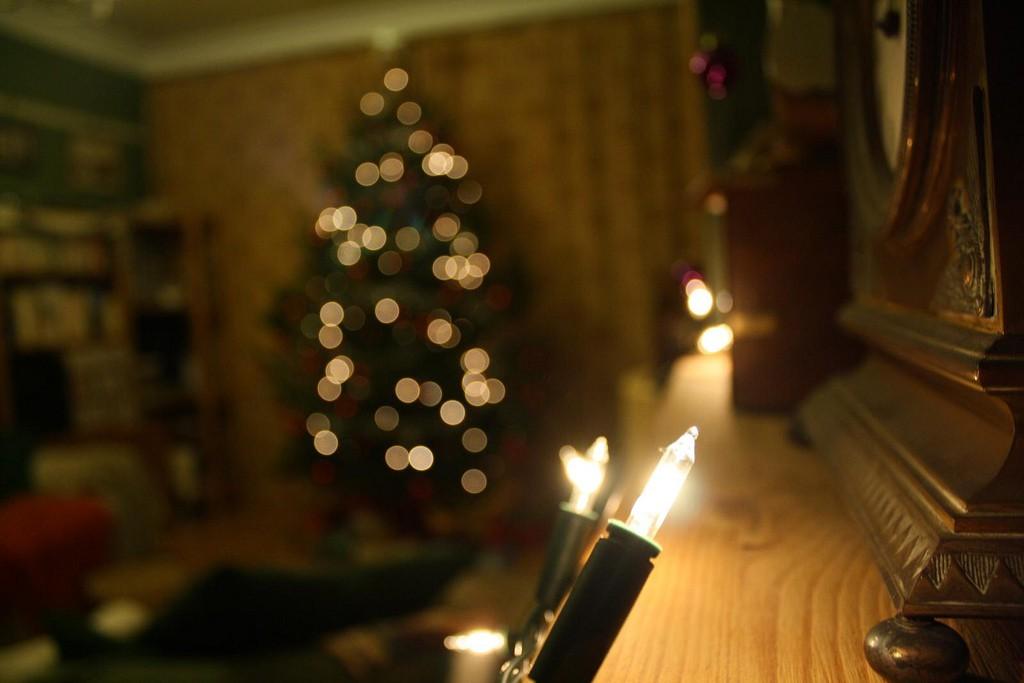 Organiser un mariage pendant les fêtes de Noël
