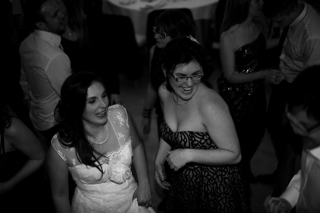 Bal du mariage // Photo : BabouhKAtelier