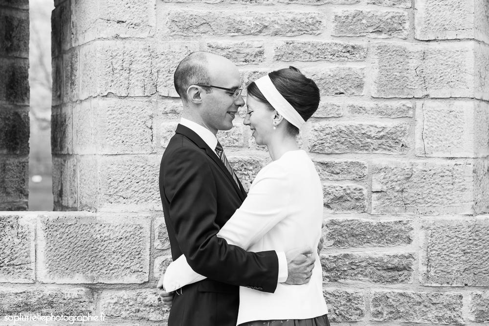 Photo de couple // Photo : Sonia Blanc - sopluriellephotographie