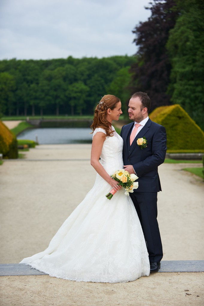 Photos de couple Mme Nuage - Stephane Evras