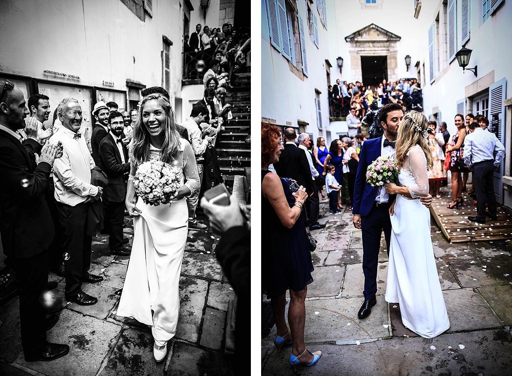 Le mariage de Sarah au Pays Basque (7)