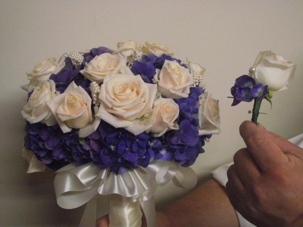 Que peut-on lancer à la place du bouquet ?