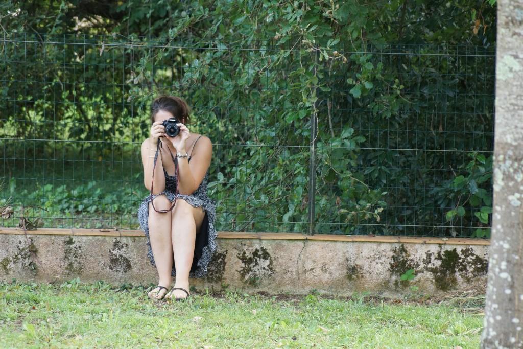 Pourquoi nous n'aurons pas de photographe pro à notre mariage ?