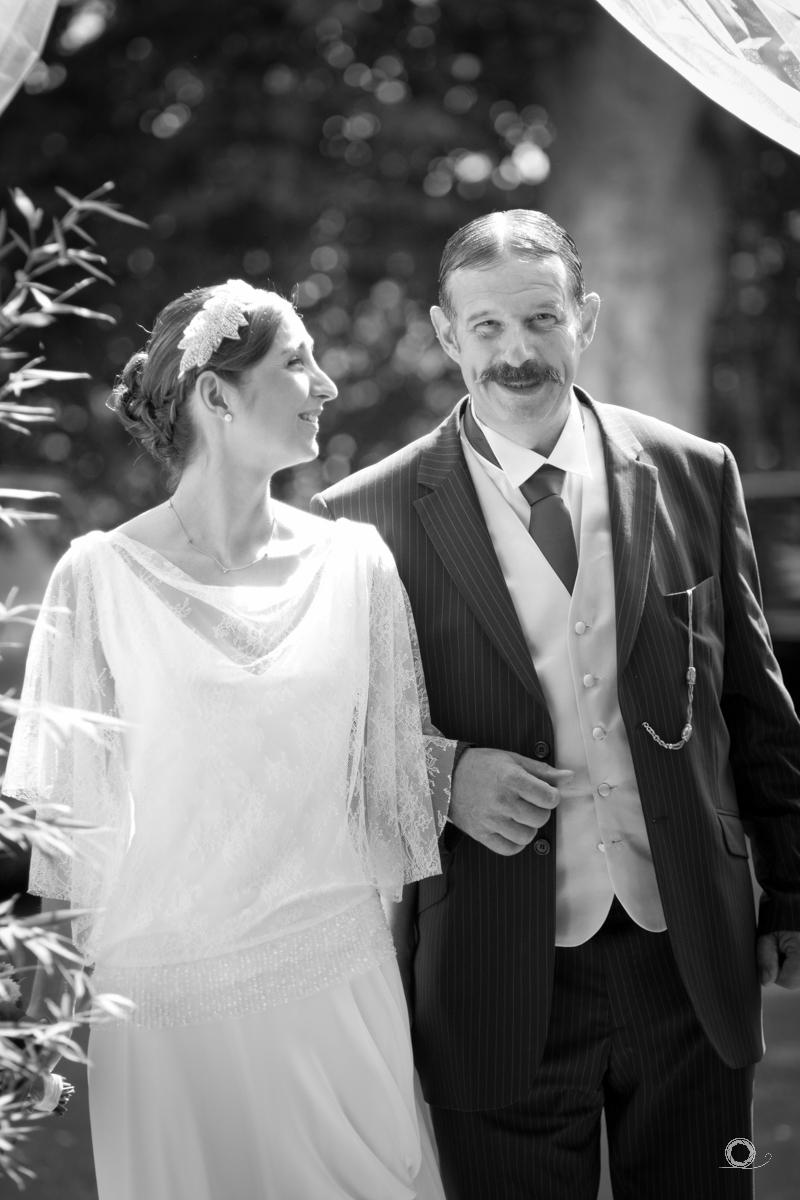 Le mariage franco-britannique de Mlle Années Folles, avec un touche d'Italie et de Charleston (10)