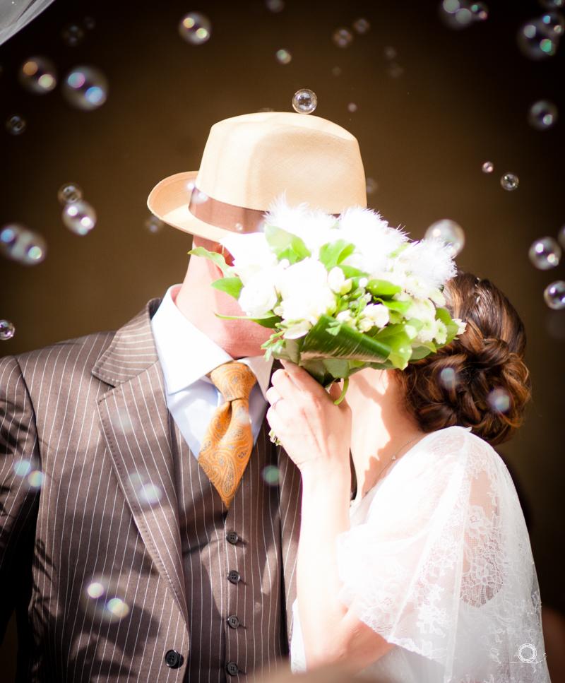 Le mariage franco-britannique de Mlle Années Folles, avec un touche d'Italie et de Charleston (13)