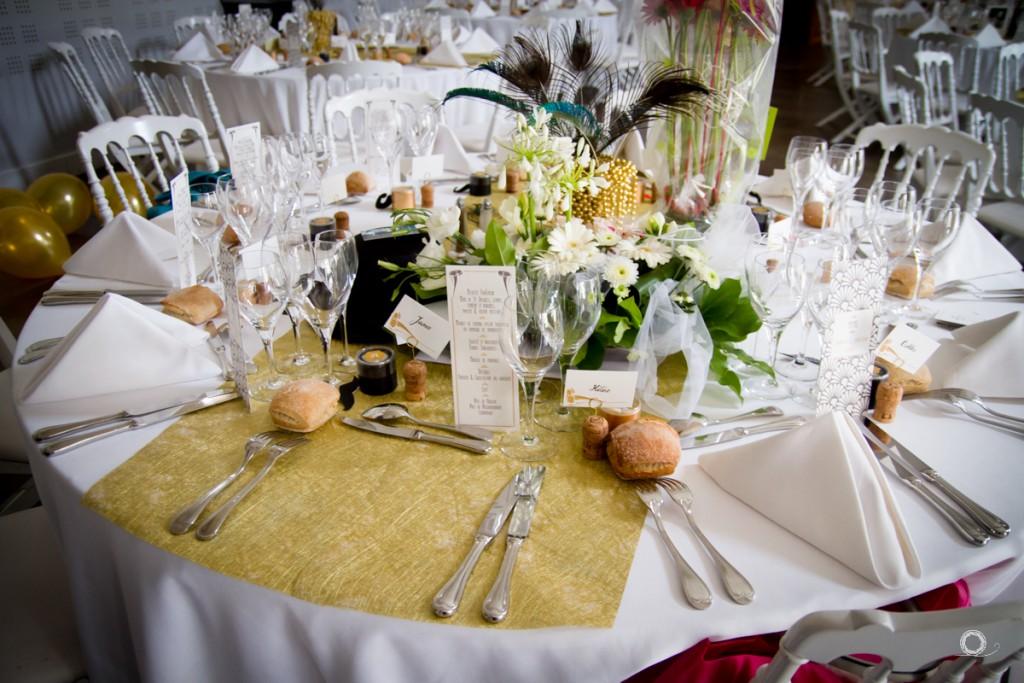 Le mariage franco-britannique de Mlle Années Folles, avec un touche d'Italie et de Charleston (15)