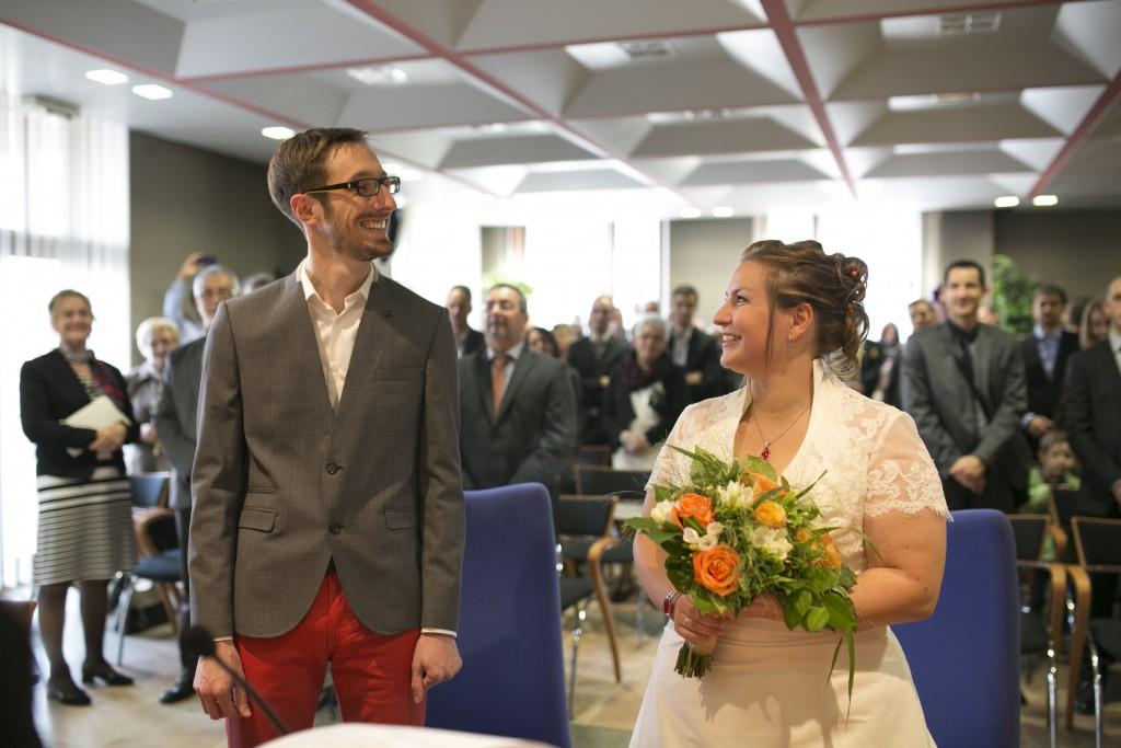 Le mariage vitaminé de Mademoiselle Orange dans le Nord (2)