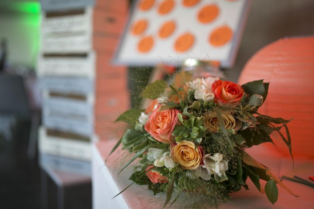Le mariage vitaminé de Mademoiselle Orange dans le Nord (7)