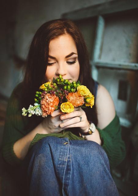 Mlle Suzette vs. les fleuristes têtes-à-claques : round 1