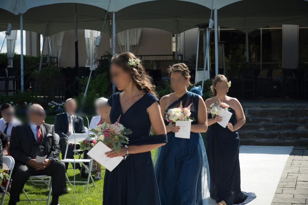 Le mariage étoilé franco-canadien et judéo-chrétien de Richan (10)