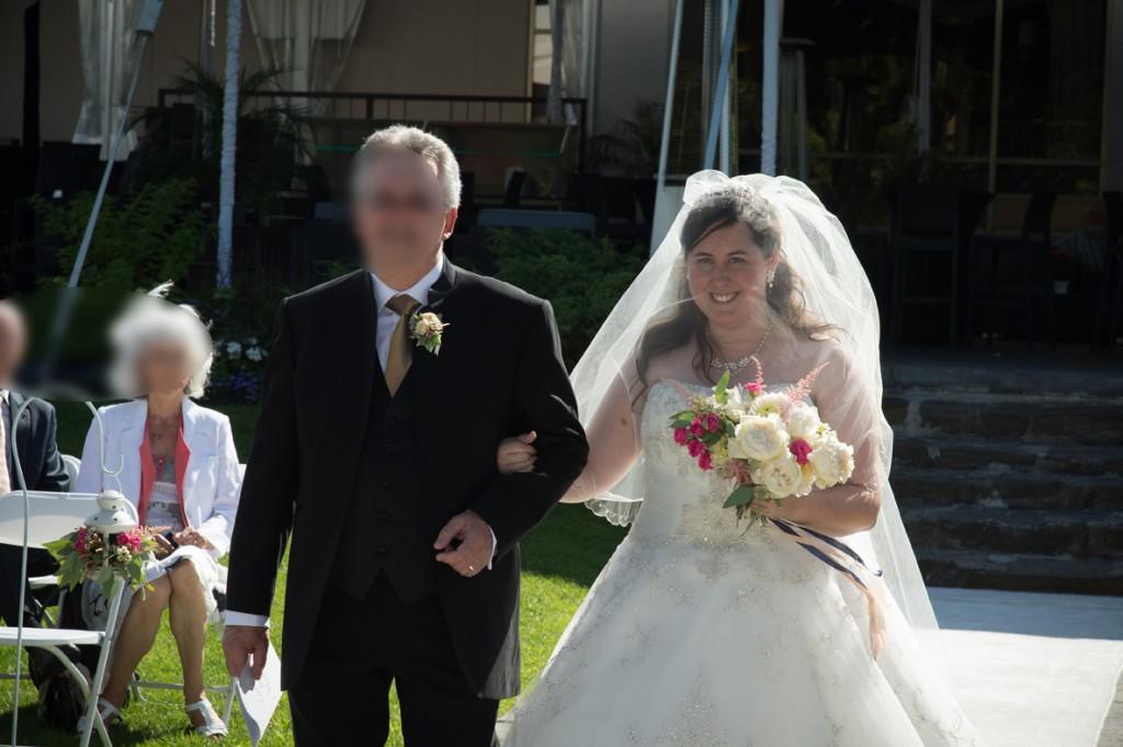 Le mariage étoilé franco-canadien et judéo-chrétien de Richan (11)