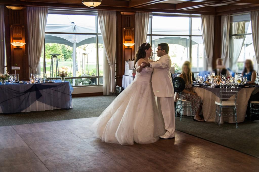 Le mariage étoilé franco-canadien et judéo-chrétien de Richan (23)