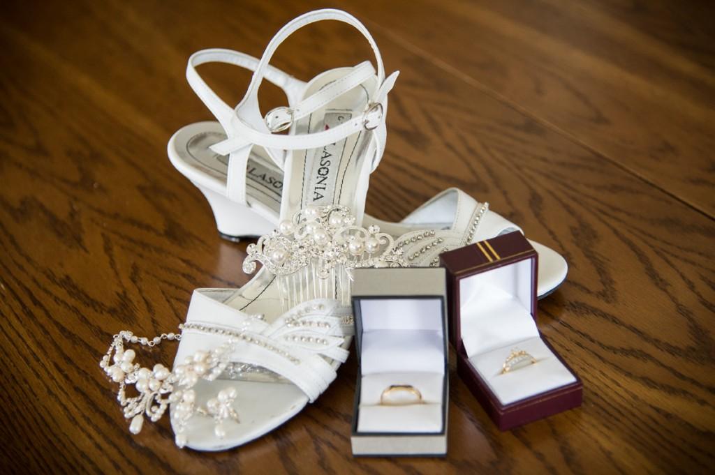 Le mariage étoilé franco-canadien et judéo-chrétien de Richan (5)