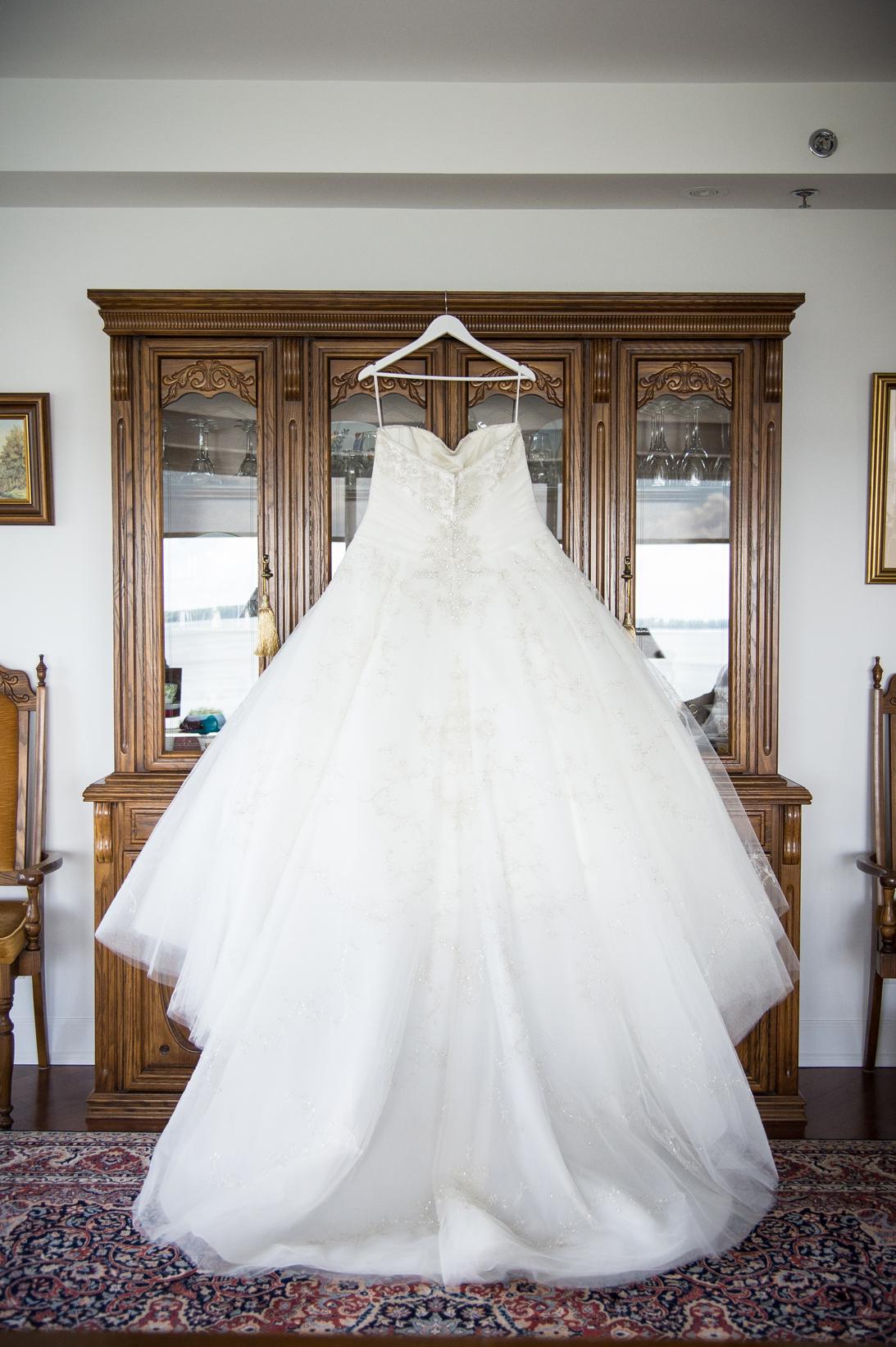 Le mariage étoilé franco-canadien et judéo-chrétien de Richan (6)