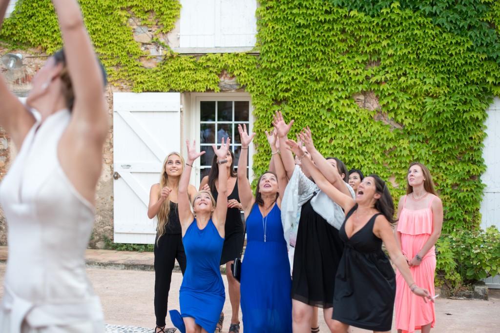 Le mariage champêtre de Kathleen dans un ancien moulin à huile - Photo Cedric Moulard (17)