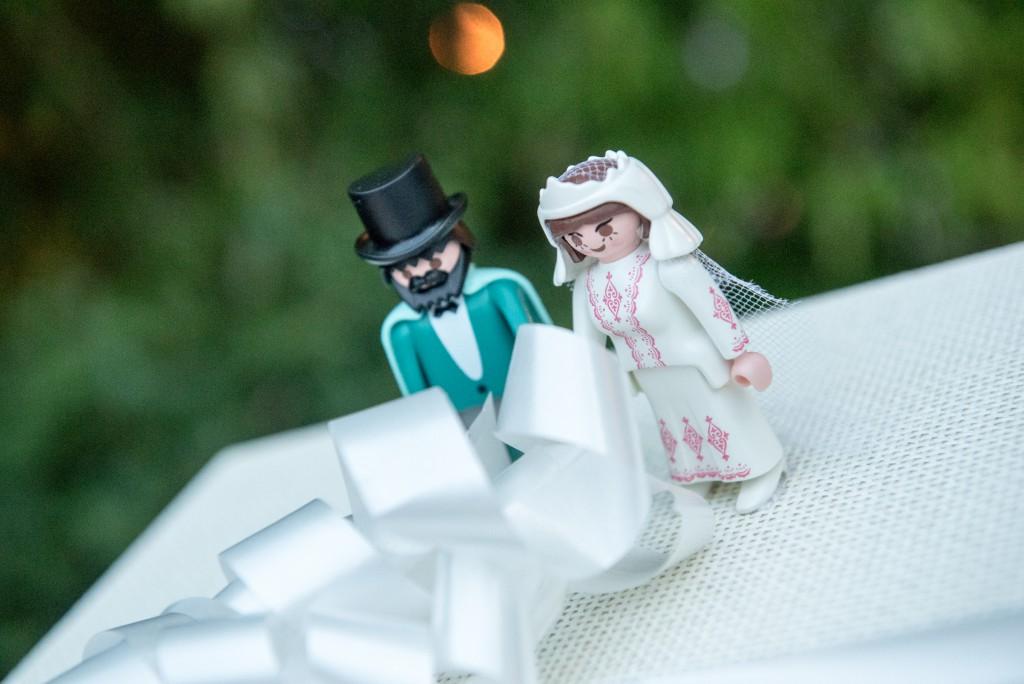 Le mariage champêtre de Kathleen dans un ancien moulin à huile - Photo Cedric Moulard (19)