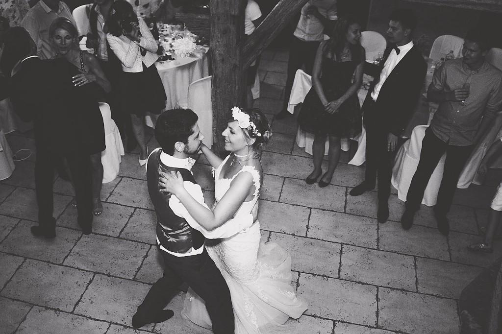 Le mariage de Jessica sur un thème chic et champêtre d'inspiration Nord américain (20)