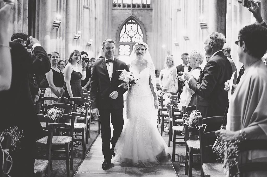 Le mariage de Jessica sur un thème chic et champêtre d'inspiration Nord américain (6)