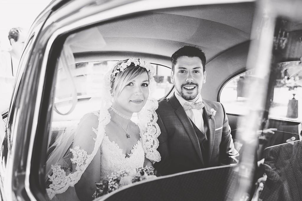 Le mariage de Jessica sur un thème chic et champêtre d'inspiration Nord américain (8)