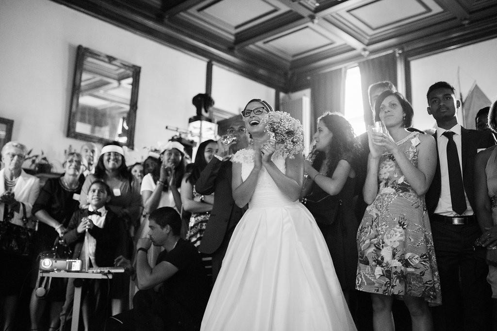 Organisation et coordination de mariage - Mademoiselle Dentelle