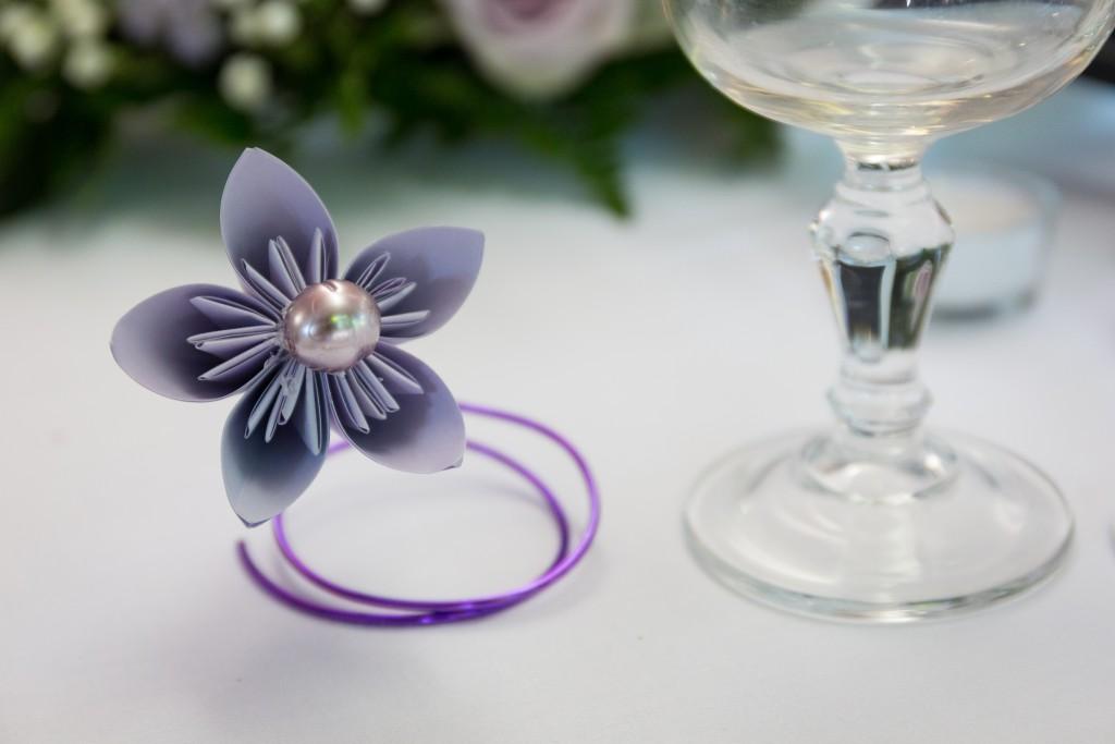 Le mariage fleuri de Mme Fleur en parme, anis et ivoire - Photo Laurent Guitou (21)