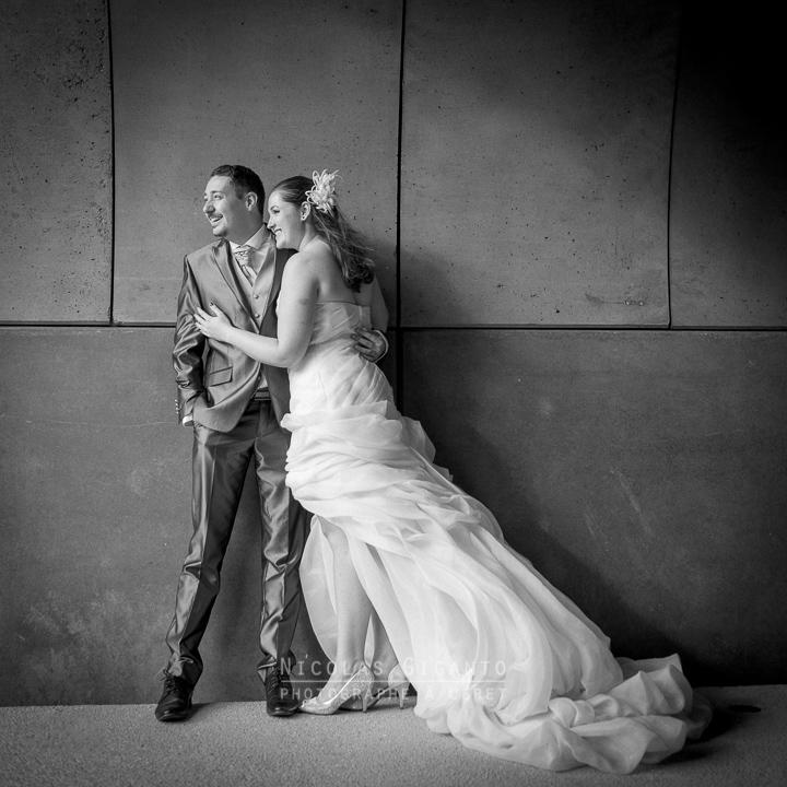 Le joli mariage de Christelle sur le thème de la danse  - Photo Nicolas Giganto (11)