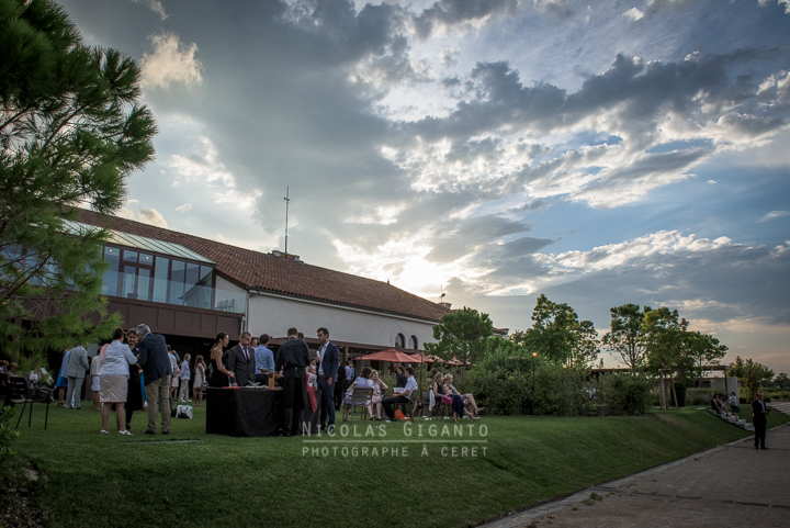 Le joli mariage de Christelle sur le thème de la danse  - Photo Nicolas Giganto (13)