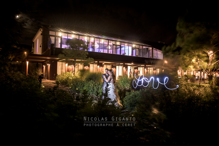Le joli mariage de Christelle sur le thème de la danse  - Photo Nicolas Giganto (18)