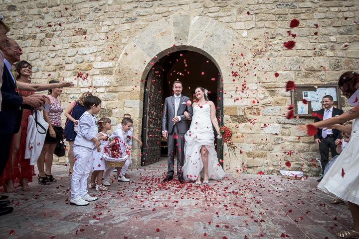 Le joli mariage de Christelle sur le thème de la danse  - Photo Nicolas Giganto (7)