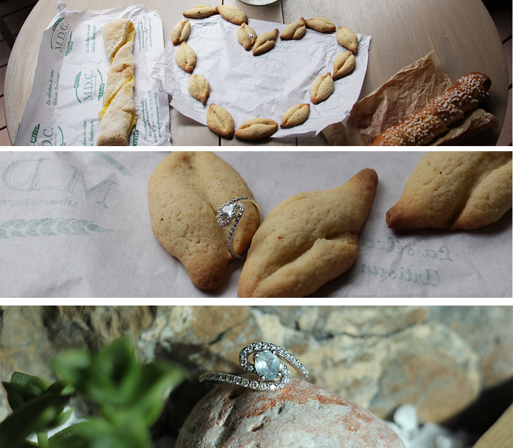 Notre weekend de fiançailles en Provence
