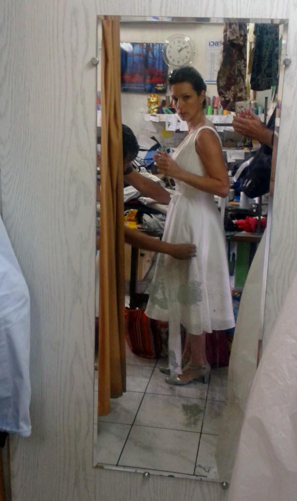 Quelle robe pour mon second mariage ?