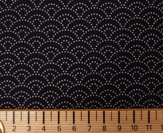 Tissu petit seigaia échelle Couleurs Japon