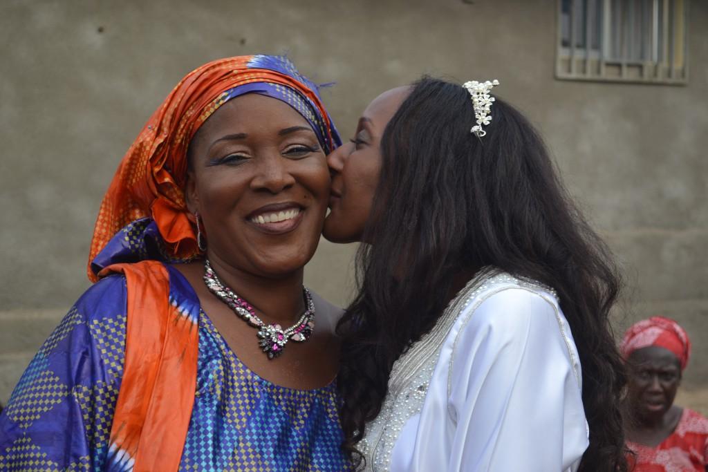Cérémonie et traditions du mariage en Guinée