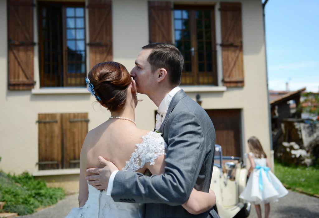 Le mariage en bleu et blanc et à son image de Minette - Photo Azaliya (5)