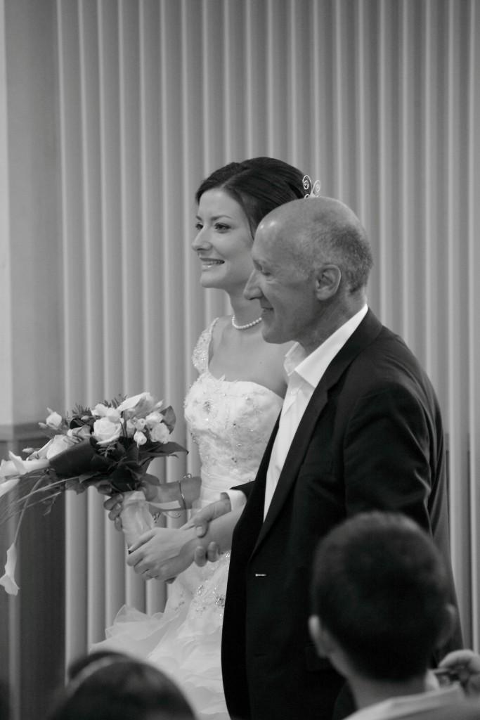 Le mariage en bleu et blanc et à son image de Minette - Photo Azaliya (8)