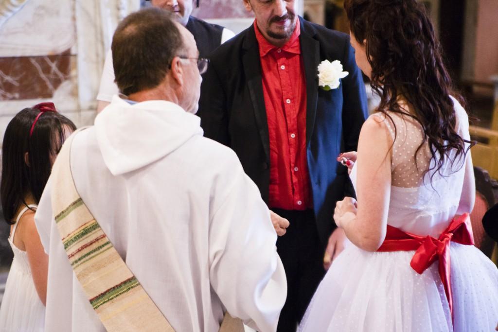 Le mariage rockabilly et participatif de Catherine dans le Cap Corse (14)