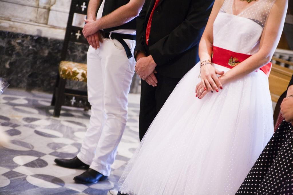 Le mariage rockabilly et participatif de Catherine dans le Cap Corse (15)