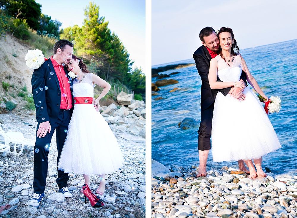 Le mariage rockabilly et participatif de Catherine dans le Cap Corse (21)