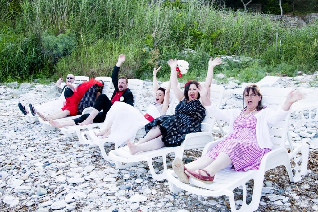 Le mariage rockabilly et participatif de Catherine dans le Cap Corse (23)