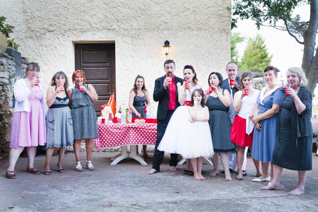 Le mariage rockabilly et participatif de Catherine dans le Cap Corse (26)