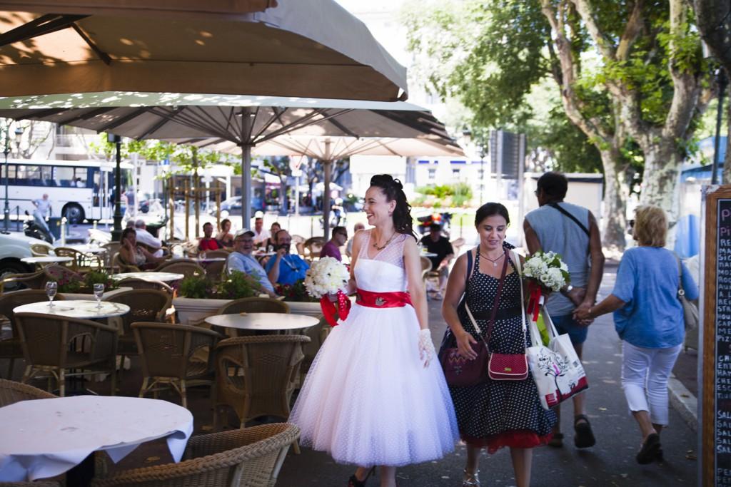 Le mariage rockabilly et participatif de Catherine dans le Cap Corse (8)