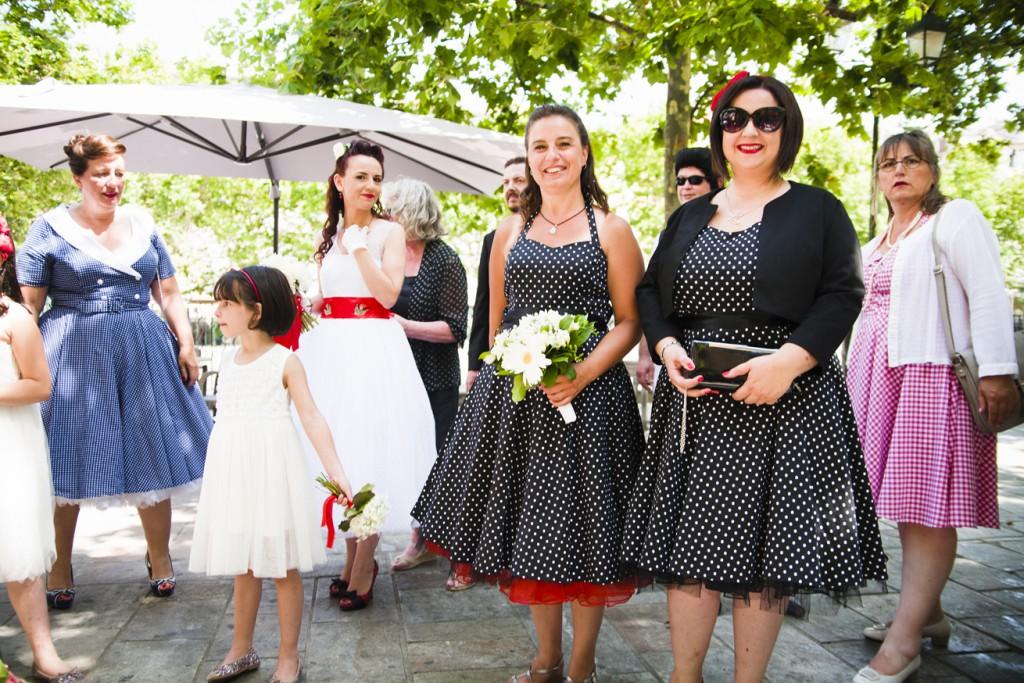 Le mariage rockabilly et participatif de Catherine dans le Cap Corse (9)